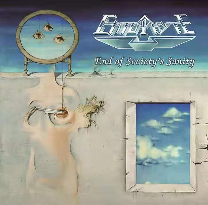ENTOPHYTE - End of Society's Sanity