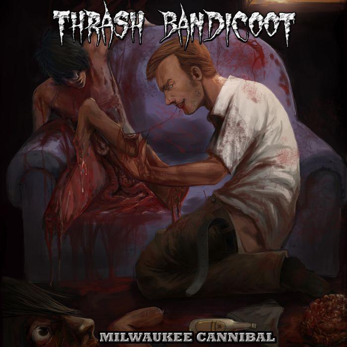 Thrash Bandicoot