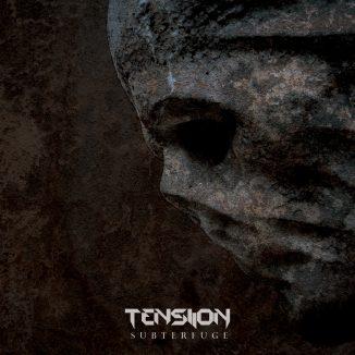 TENSIION - subterfuge EP