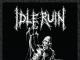IDLE RUIN - EP cover